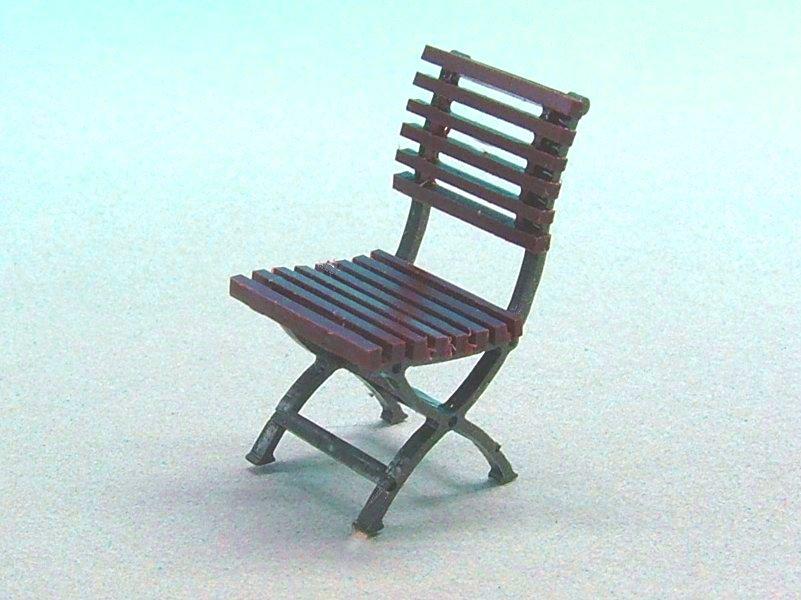 luetke modellbahn stuhl ohne armlehne 4 st ck. Black Bedroom Furniture Sets. Home Design Ideas